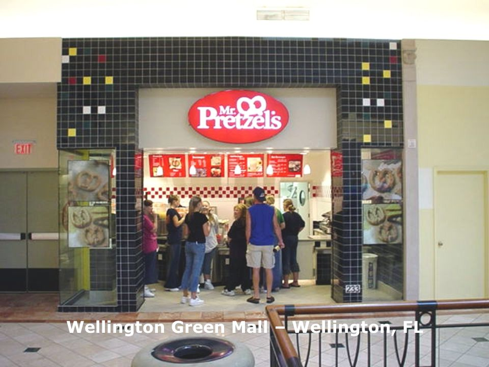Wellington Green Mall – Wellington, FL