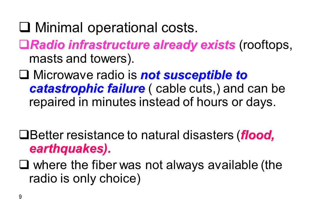 40 30 dBis an increase of 1000X in power 20 dBis an increase of 100X in power 10 dBis an increase of 10X in power 6 dBis an increase of 4X in power 3 dBis an increase of 2X in power 2 dBis an increase of 1.6X in power 1 dBis an increase of 1.25X in power 0 dBis no increase or decrease in power -1 dBis a decrease of 20% in power -2 dBis a decrease of 37% in power (roughly a decrease of 1/3) -3 dBis a decrease of 50% in power -6 dBis a decrease of 75% in power -10 dBis a decrease of 90% in power -20 dBis a decrease of 99% in power -30 dBis a decrease of 99.9% in power