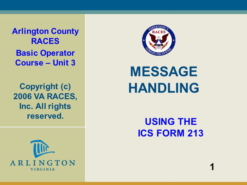 Message Text Quality Control  Formal Record messages always should be CLEAR and SUCCINCT.