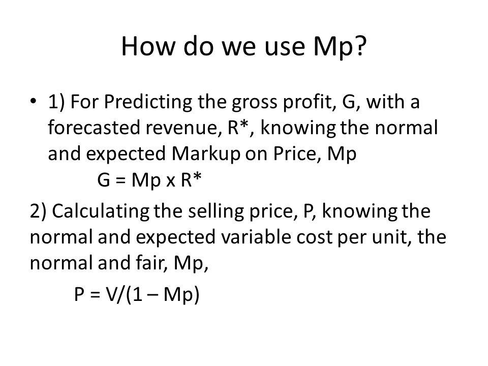 How do we interpret Mp.