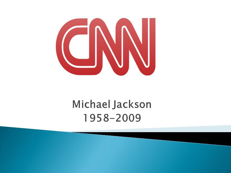 Michael Jackson is dead, aged 50
