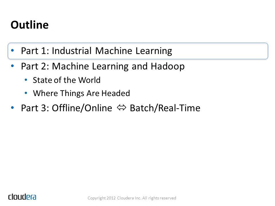 AllReduce Developed at Yahoo.