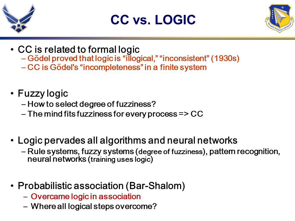 CC vs.