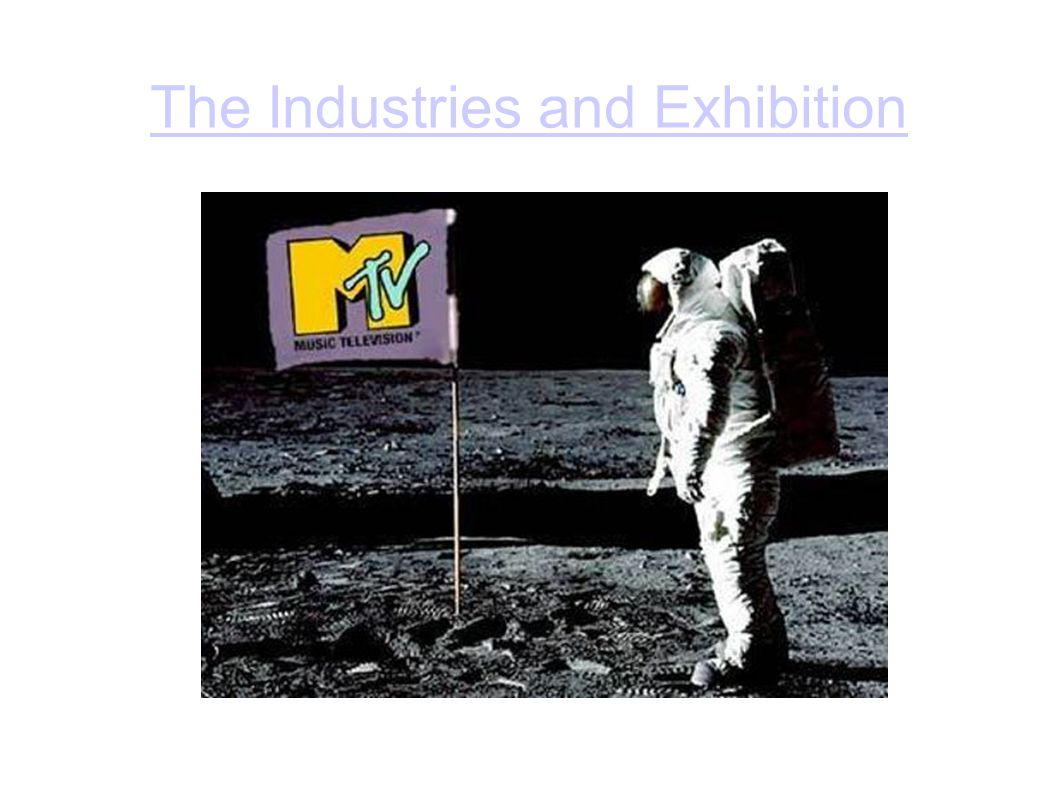 Industrial Product, Cultural Form Music has been visual medium until 20 th century TV=Family medium; Music=Escape family 3 effects of promotional video – Visuals second to song – Ads, so took on ad aesthetics – Initially provided to networks for free; no revenues Radio was precedent to MTV...Top 40/ad/promo