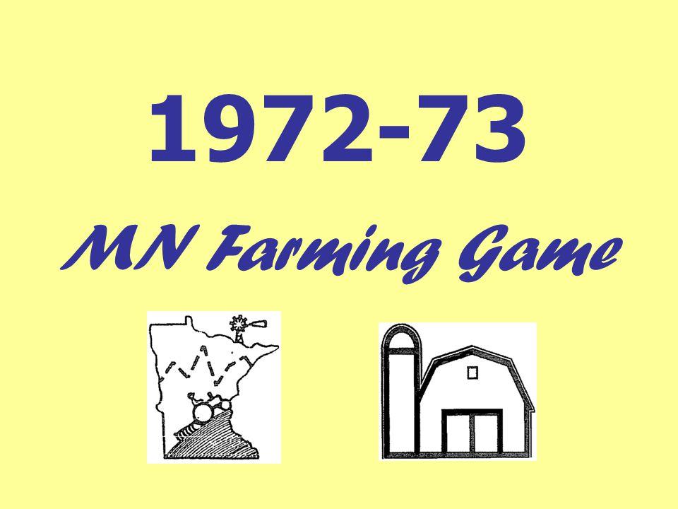 MN Farm Income