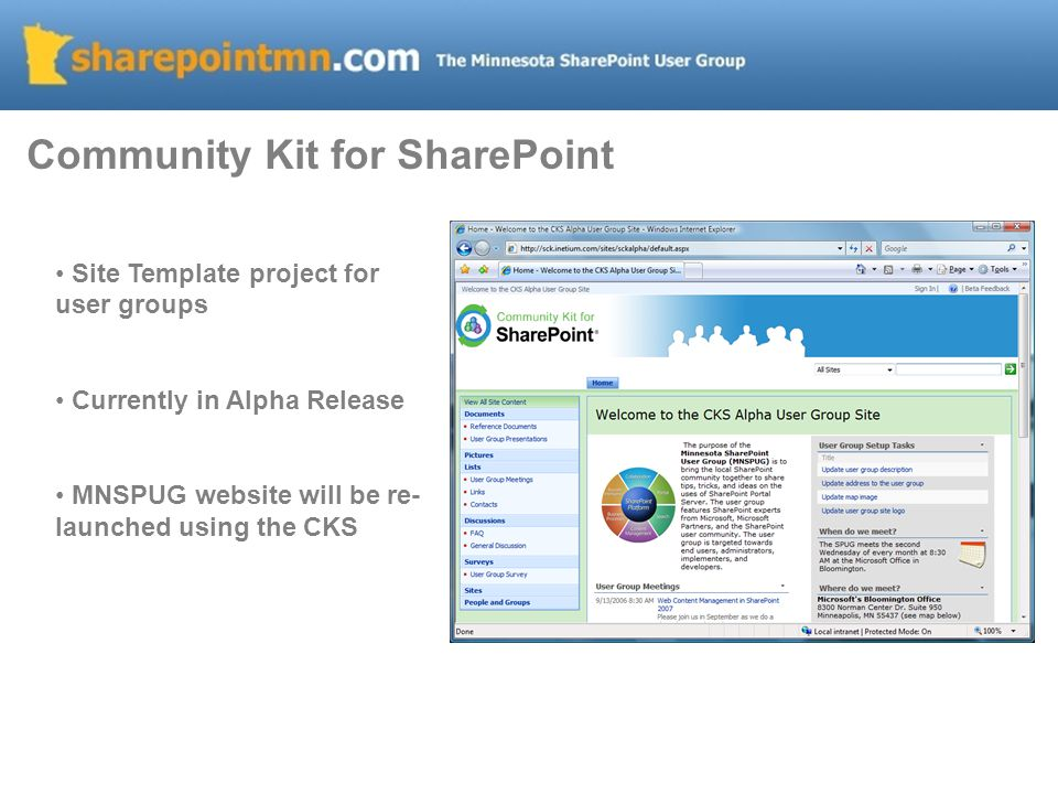 Public preview release of 2007 Microsoft Office System Server and client applications available for download (requires registration) More info at: http://www.microsoft.com/office/preview/default.mspxhttp://www.microsoft.com/office/preview/default.mspx Beta 2 TR Downloads  $1.50 News and Announcements + =