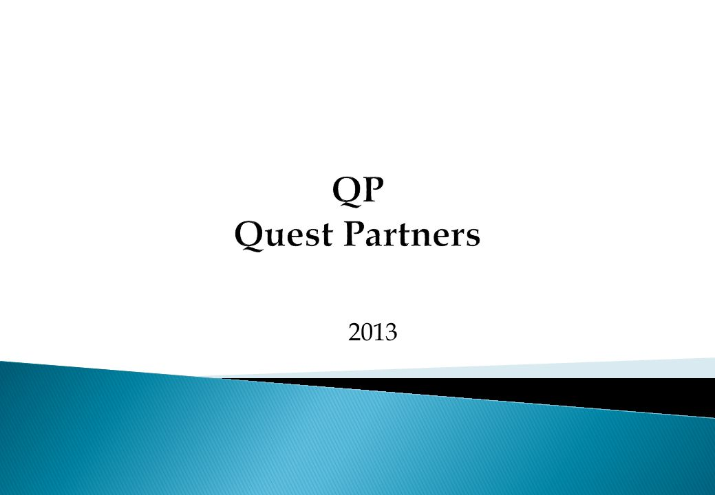  Quest has an unique education vertical, which specializes in strategic management of higher education in India, facilitating international collaborations and market development.