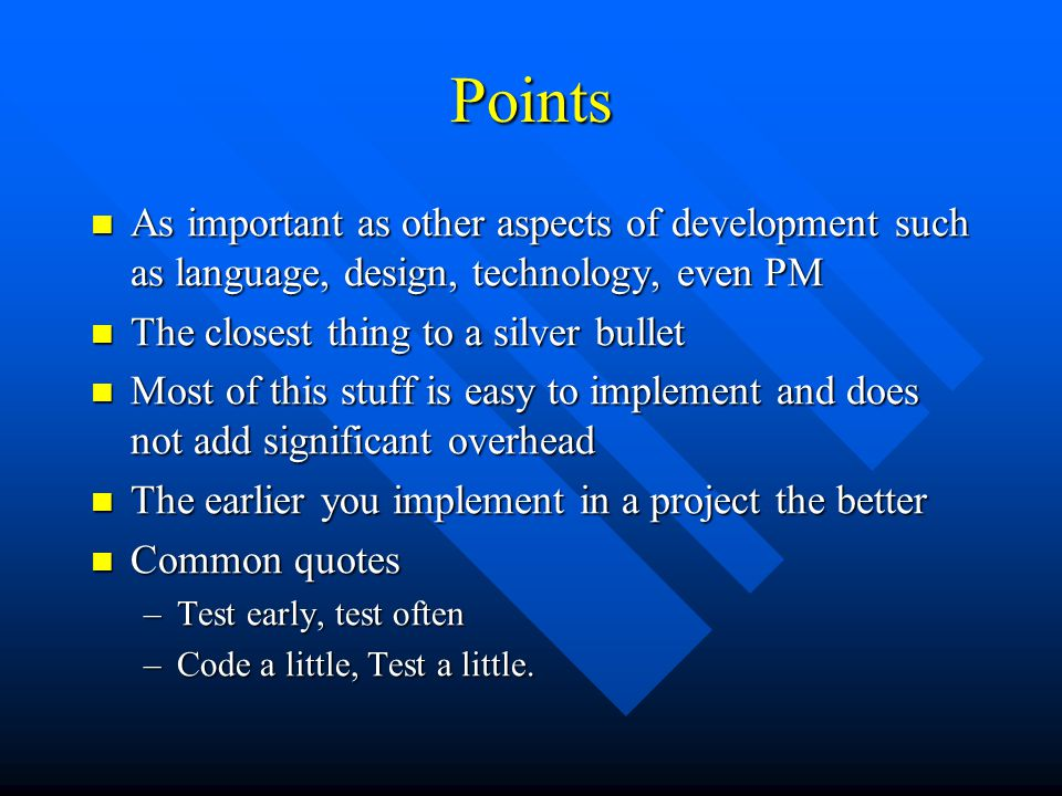 Related Concepts Design Design Project Management Project Management Requirements Requirements Configuration Management Configuration Management Programming Programming