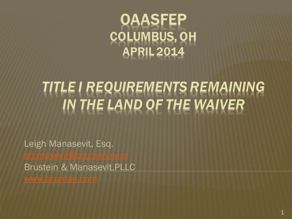  OMB Circular A-133 Compliance Supplement 62
