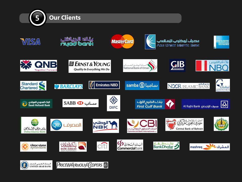 5 Our Clients