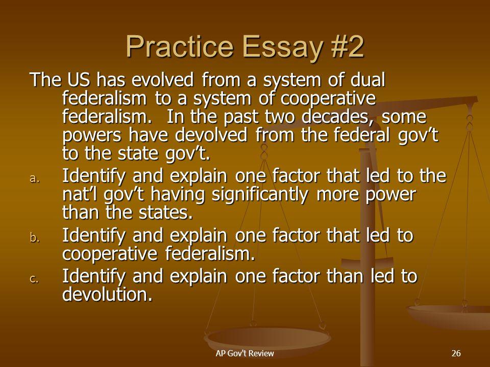six factors of political socialization