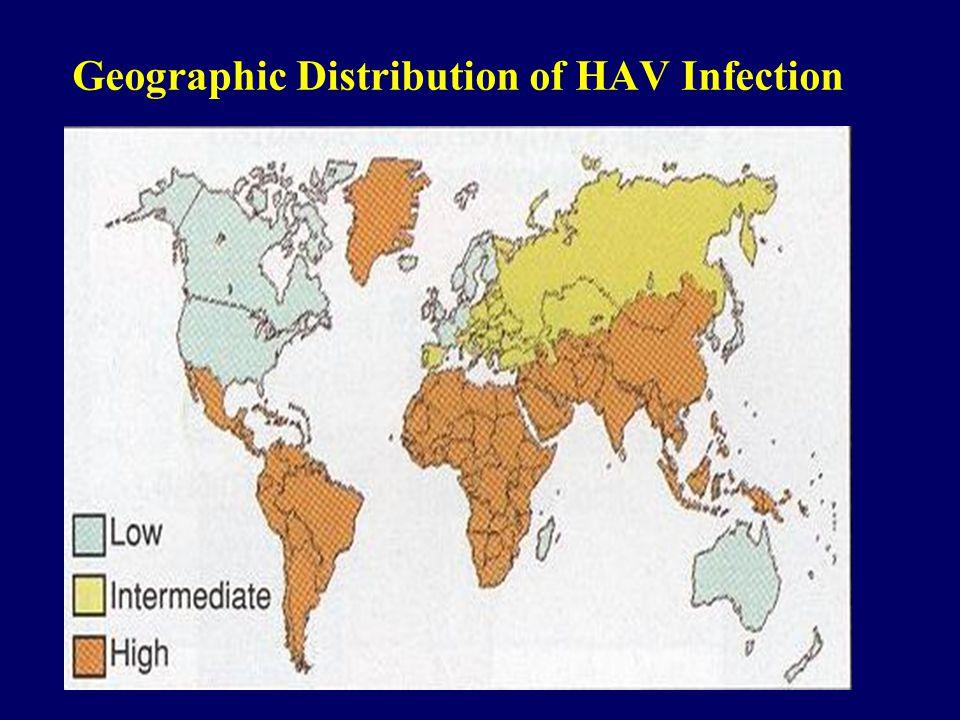 HEPATITIS E VIRUS Lab diagnosis: ELISA Anti-HE IgM Treatment: Not specific Prevention: Sanitation & hygiene measures No Ig No vaccine