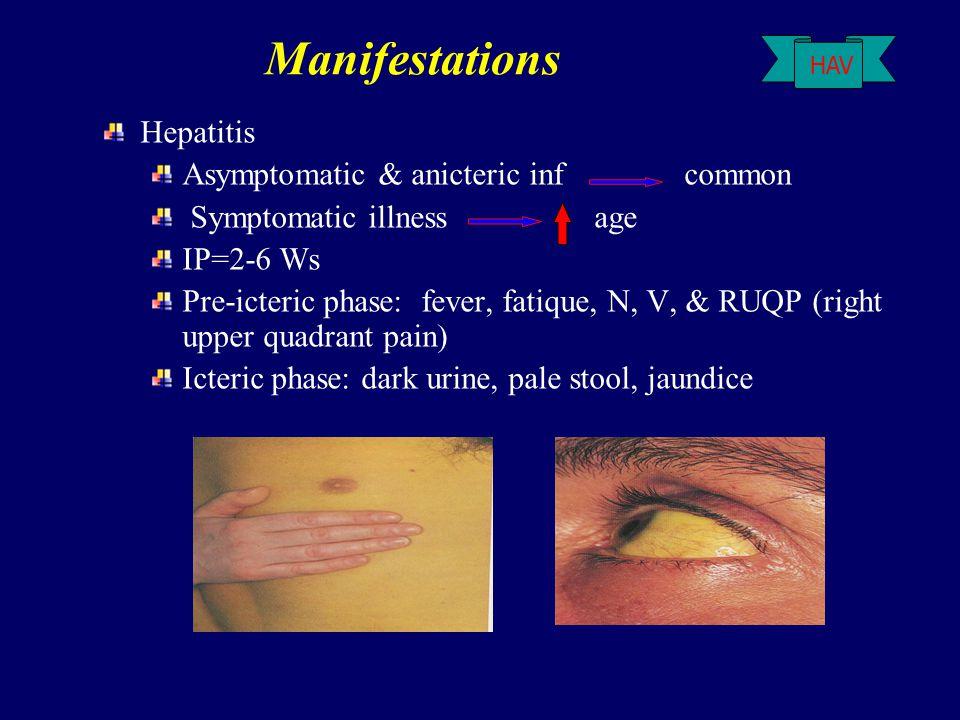 Hematology: Serology:  WBC lymphocytosis (Atypical lymphocytes) Diagnosis: EBV  Non-specific AB test ; Heterophile Abs +ve Paul-Bunnell or monospot test  EBV-specific AB test: IgM Abs to EBV capsid antigen