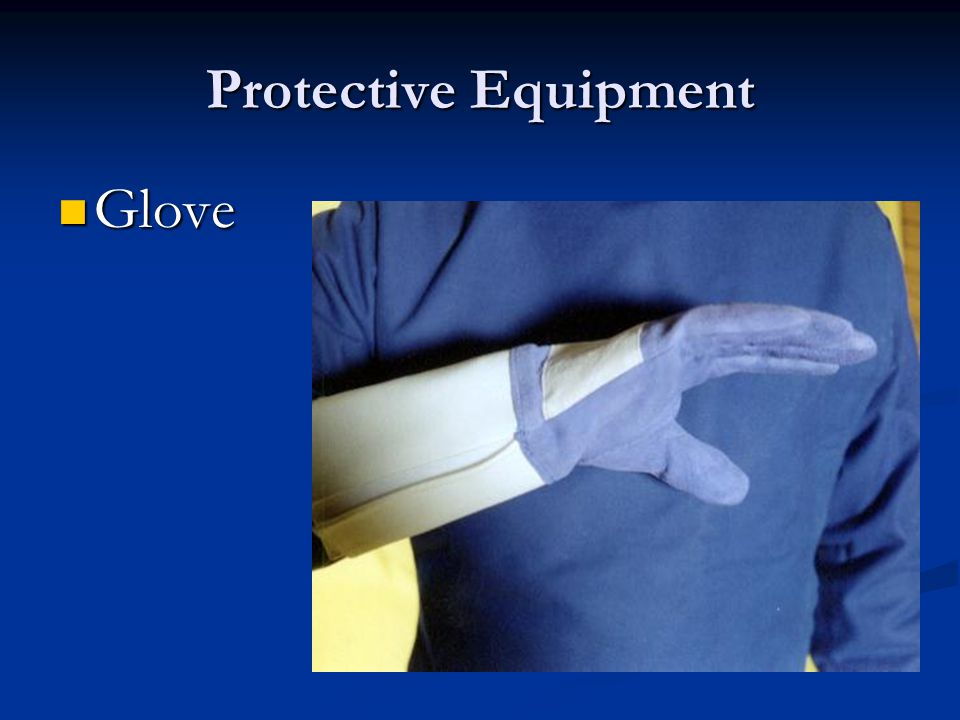 Protective Equipment Knickers Knickers