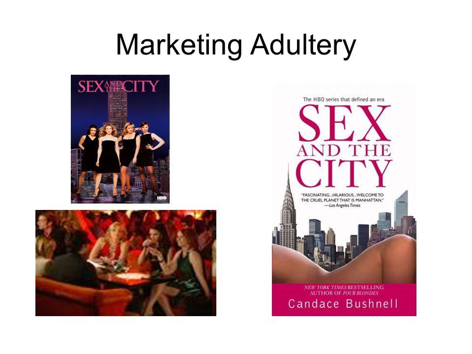 Marketing Adultery