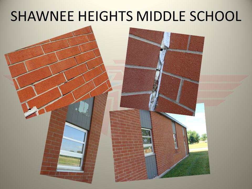 SHAWNEE HEIGHTS MIDDLE SCHOOL