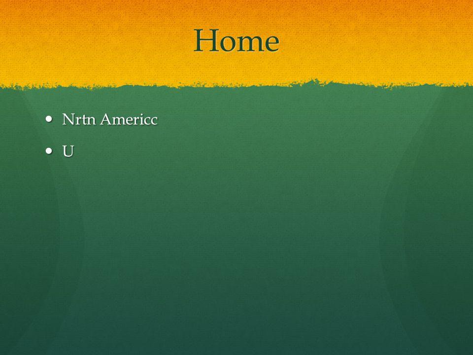 Home Nrtn Americc Nrtn Americc U