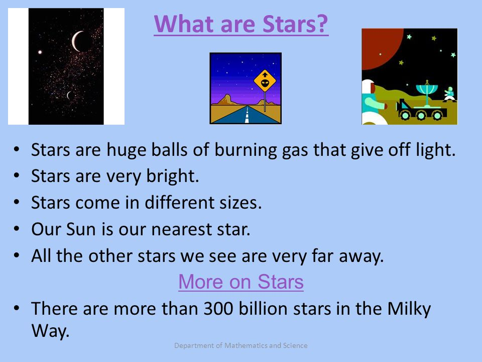 What Did You Learn.TAG Reflection: Tell a fact you learned about Earth, the moon and/ or the sun.