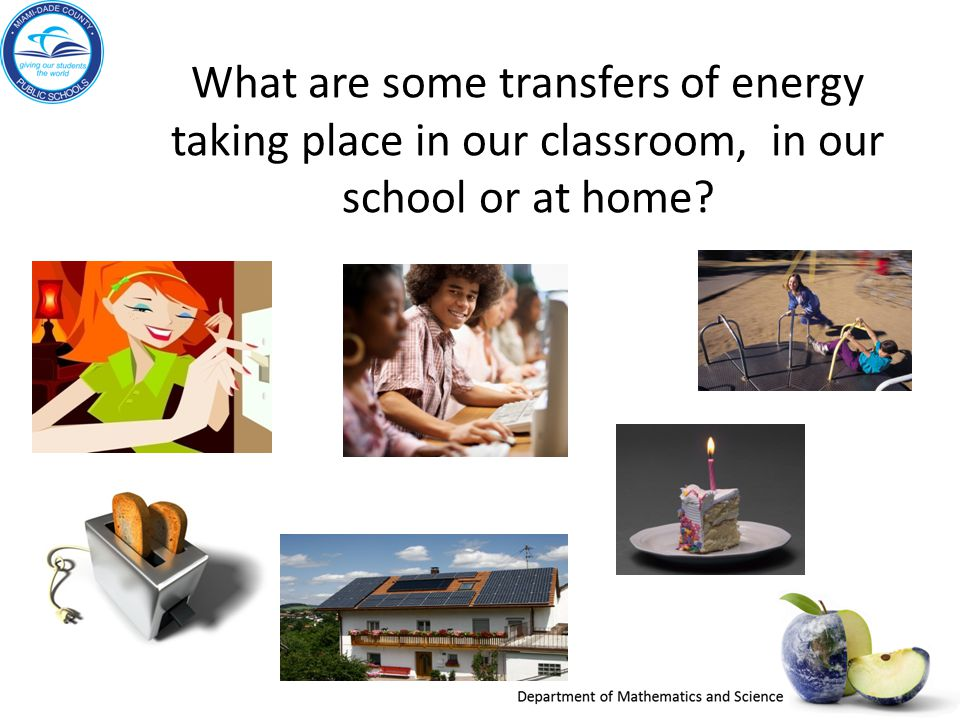 What is Thermal Energy.