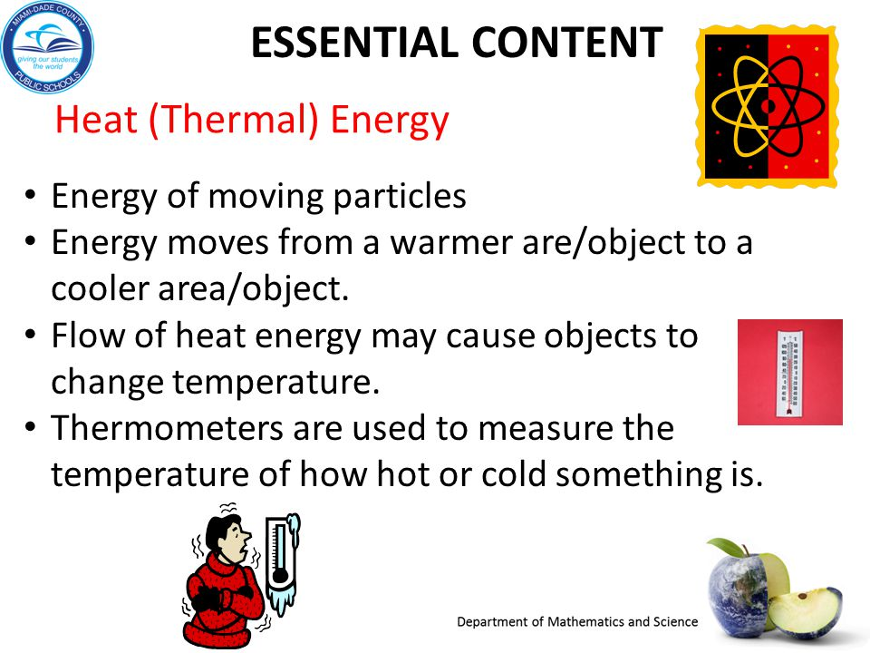 HEAT ENERGY STATIONS HOT STUFF HEAT ENERGY STATIONS ADAPTED FROM AIMS – PHYSICAL SCIENCE GRADE 3 Lets Explore!