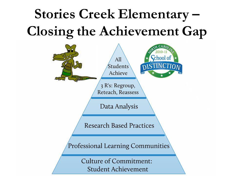 Culture of Commitment: Student Achievement  Technology is a vital took for teaching and learning  Teachers participate in Family Nights for Literacy, Math, & Science  PTSO and grant partners provide resources for learning  Students mentor younger students