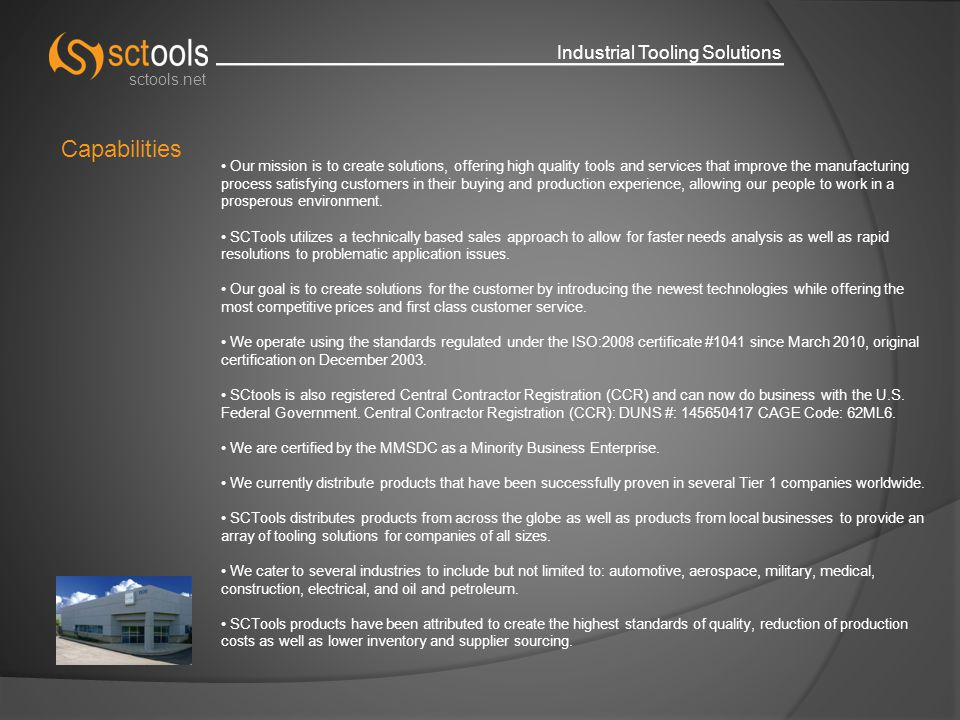 Industrial Tooling Solutions sctools.net Lamina Technologies is a Swiss producer of Carbide Cutting Tools, mainly Milling and Turning inserts made of state-of-the-art Sub- micron grades and PVD coatings, following a unique concept, the Multi-Mat® concept.