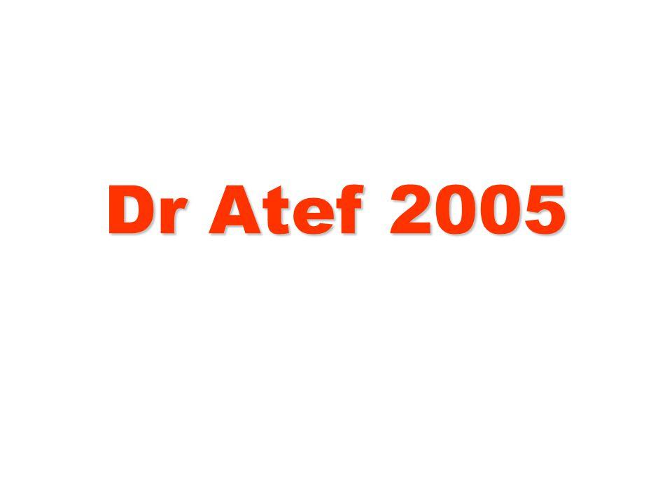 Dr Atef 2005