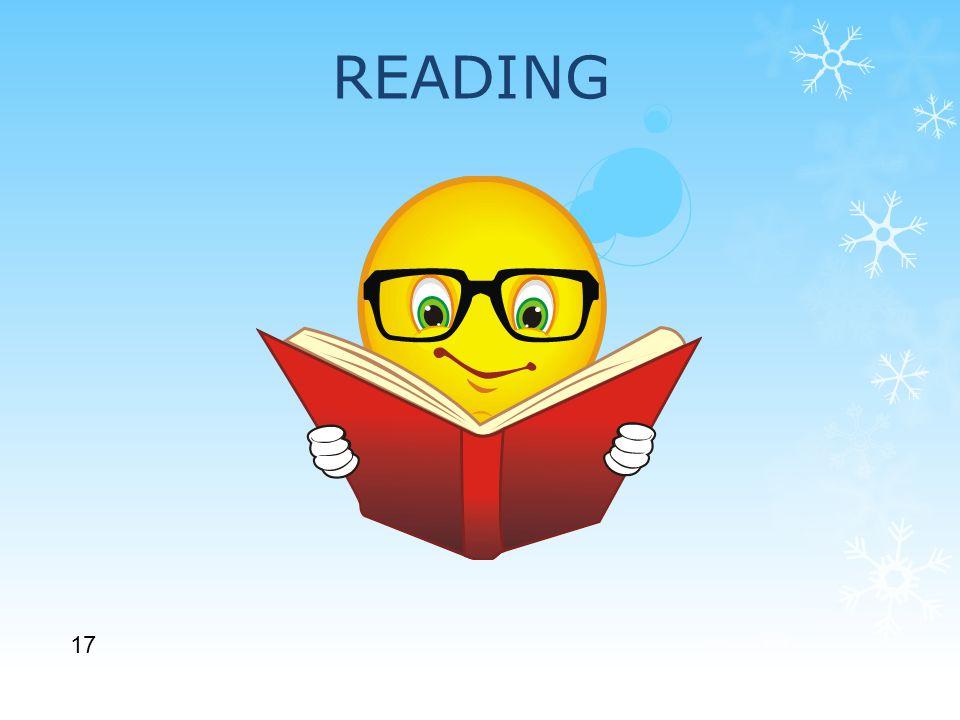 READING 17
