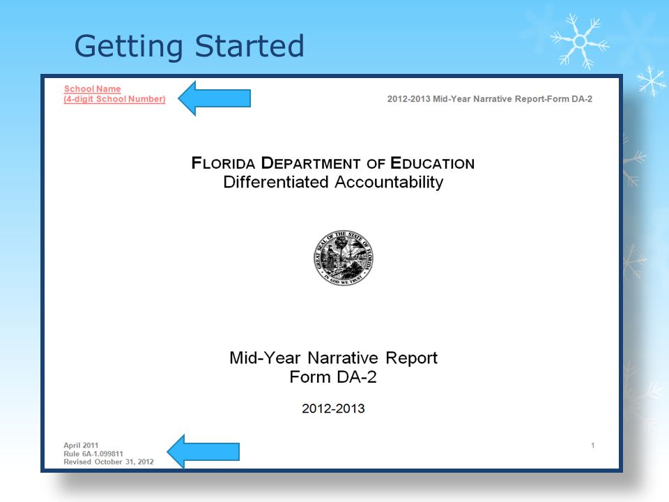 Completing the Mid-Year Report  Extended Learning Programs  Aligning Professional Development 47