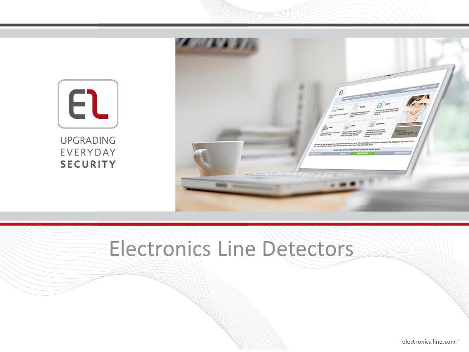  electronics-line.com Electronics Line Detectors 11