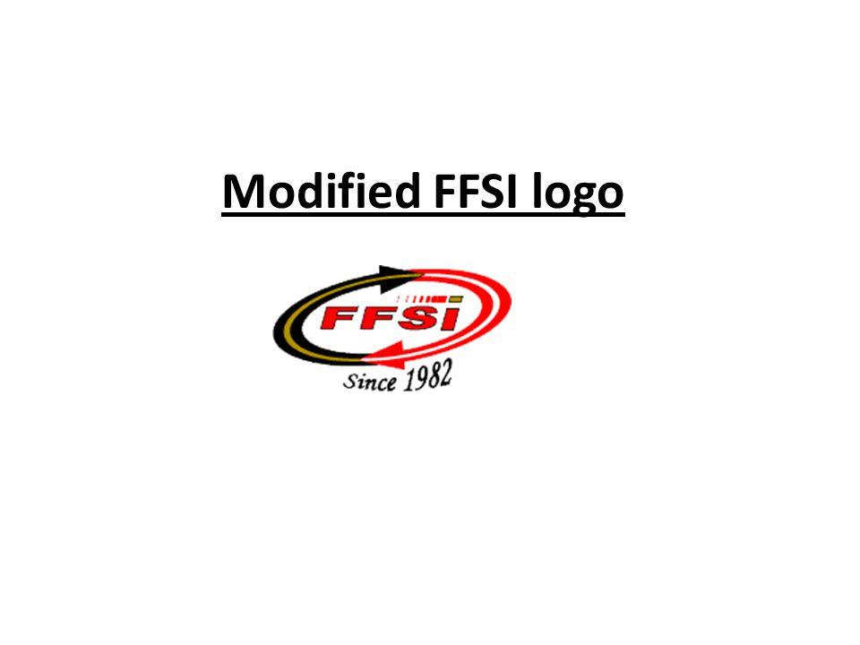 Modified FFSI logo