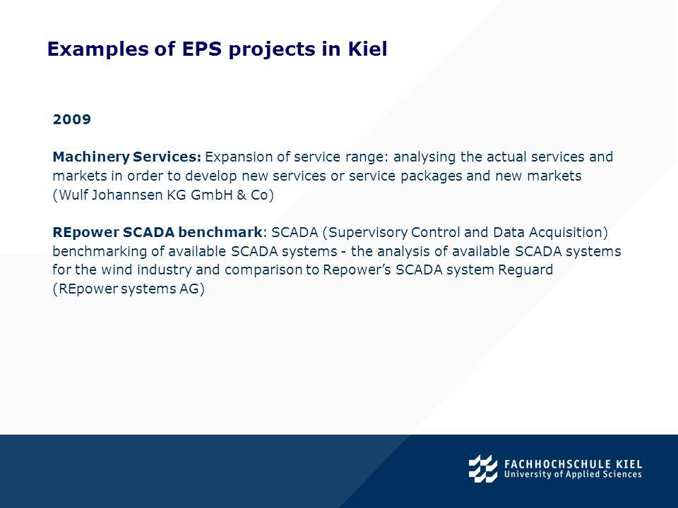 EPS 2013 in Kiel. Deadline: November 1 st, 2012 Start:March 4th, 2013 End:June 28 th, 2013