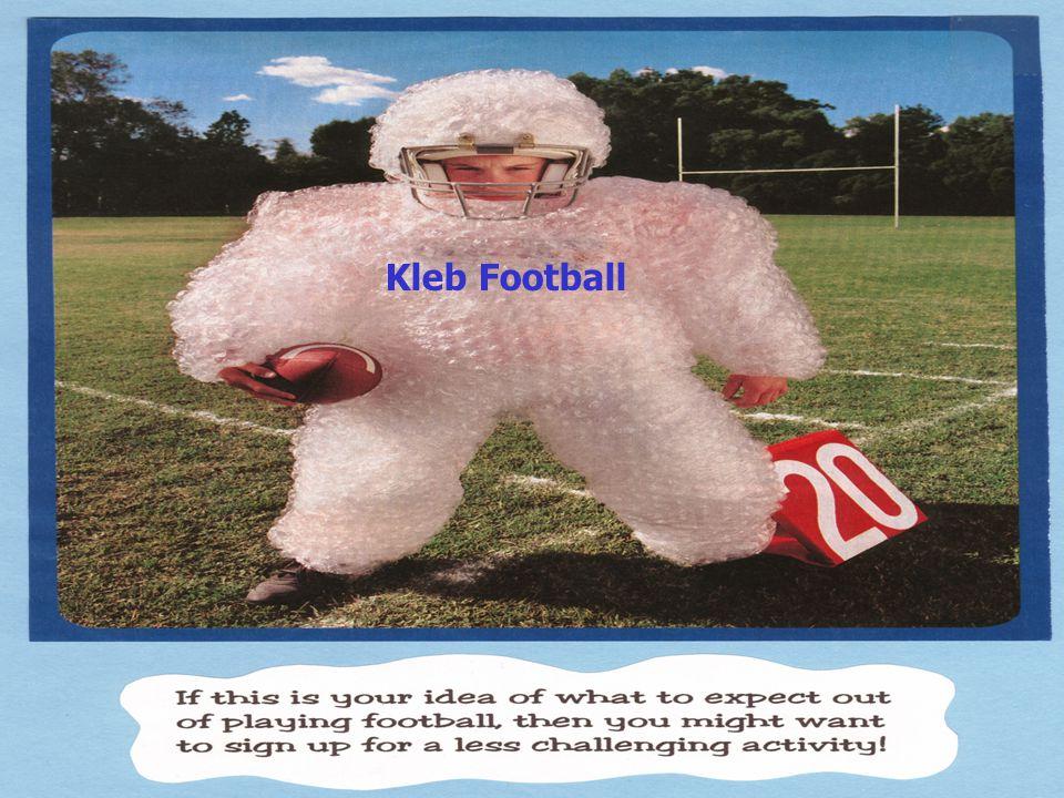 Kleb Football