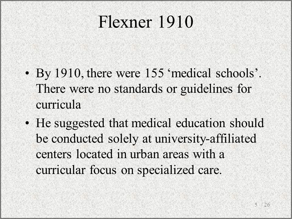 / 2616 Leuwenhorst definition (1974) General practitioner is a medical graduate who provides personal and continuous primary care services to individuals, families and population connected to a health center, without differentiating of age, sex and type of health problem.