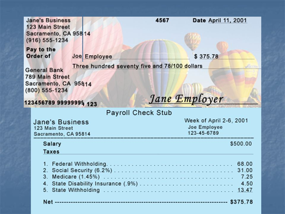 When do I get paid, and how much.Employees receive paychecks every pay period.
