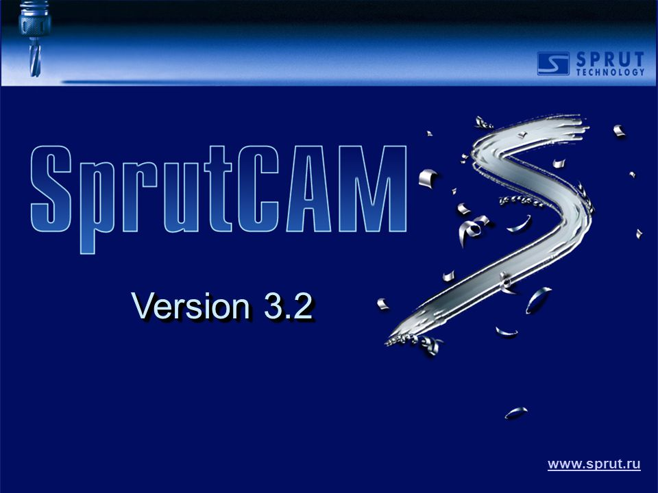 Version 3.2 Version 3.2 Version 3.2 Version 3.2 www.sprut.ru