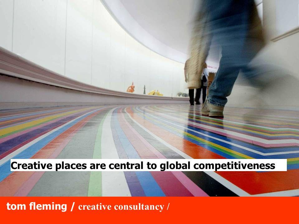 tom fleming / creative consultancy / Or Arkhangelsk