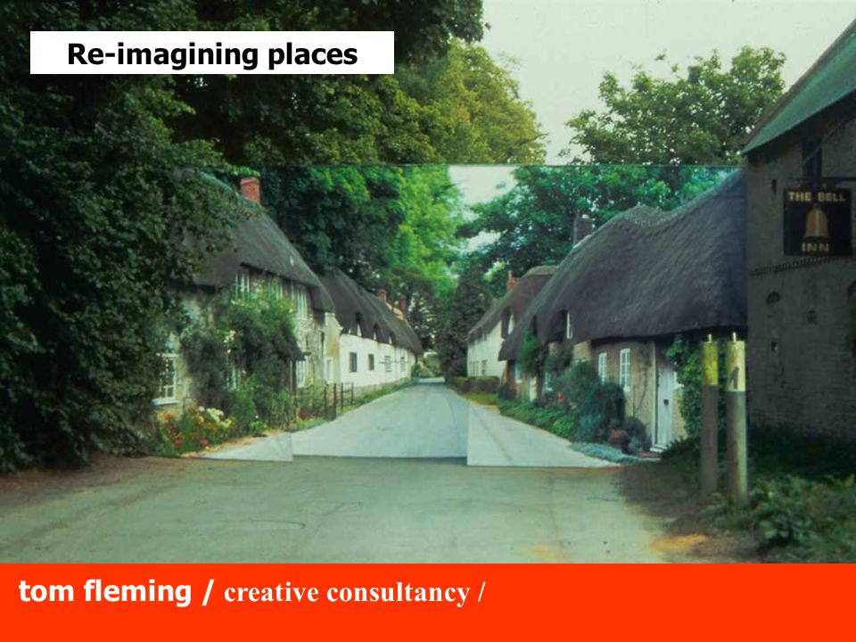 tom fleming / creative consultancy / Going for Growth – as a Global Hub e.g. Amsterdam