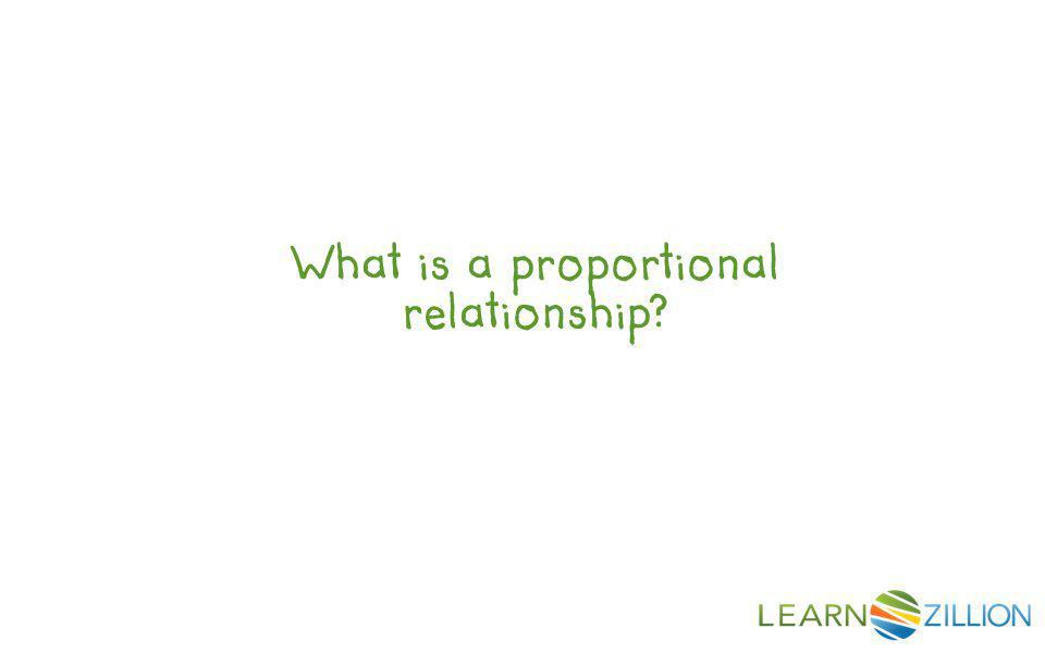 In this lesson you will learn to how to create proportional relationships by expanding ratios.