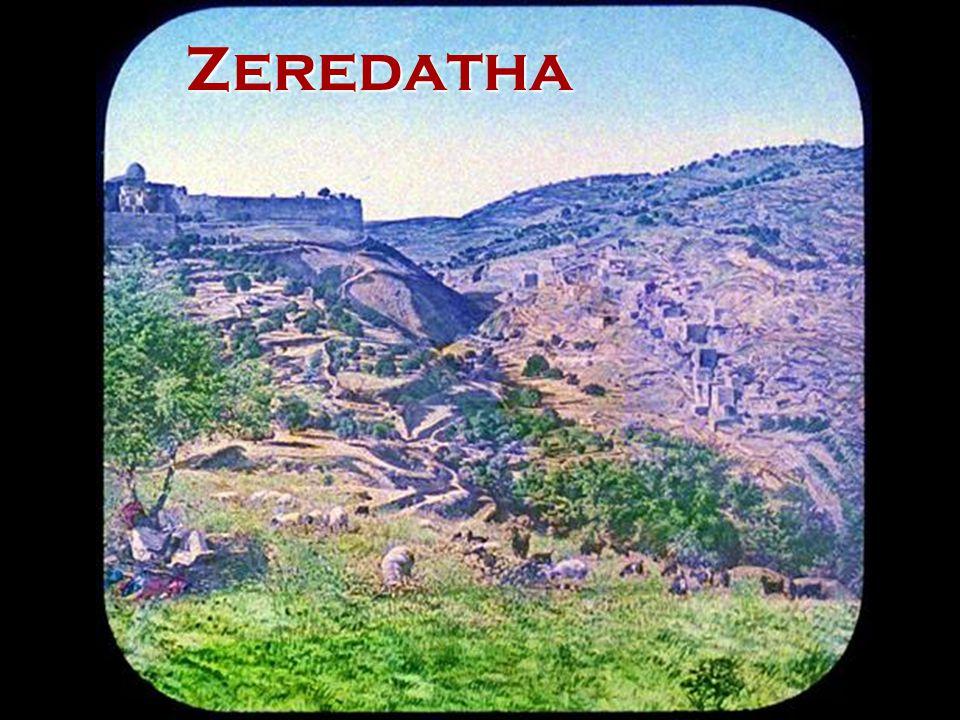 Zeredatha