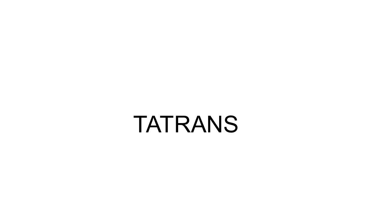 TATRANS