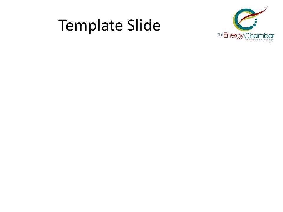 Template Slide