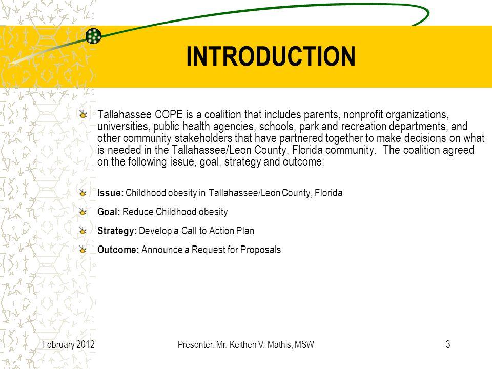 February 2012Presenter: Mr.Keithen V.