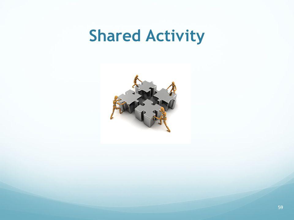 Shared Activity 59