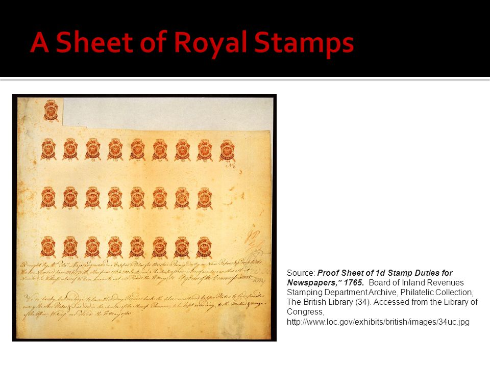 The skull and crossbones stamp was actually a political cartoon that was printed on newspapers to mark the place where the stamp was to be This stamp showed the hatred for the Stamp Act http://www.loc.gov/pictures/item/2004672606/