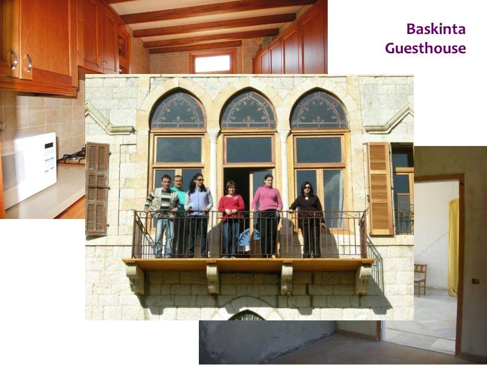Baskinta Guesthouse