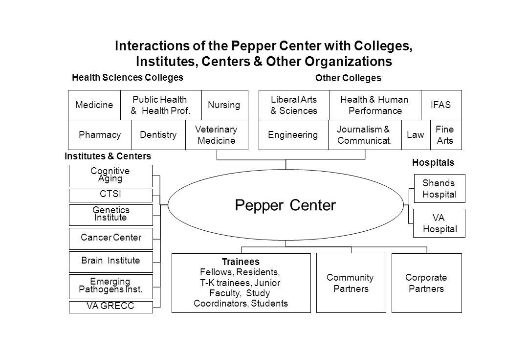 Pepper Junior Scholars and Affiliate Pepper Scholars S.