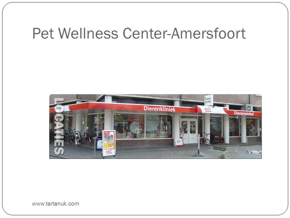 Pet Wellness Center-Amersfoort www.tartanuk.com