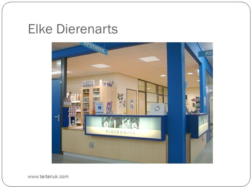 Elke Dierenarts www.tartanuk.com