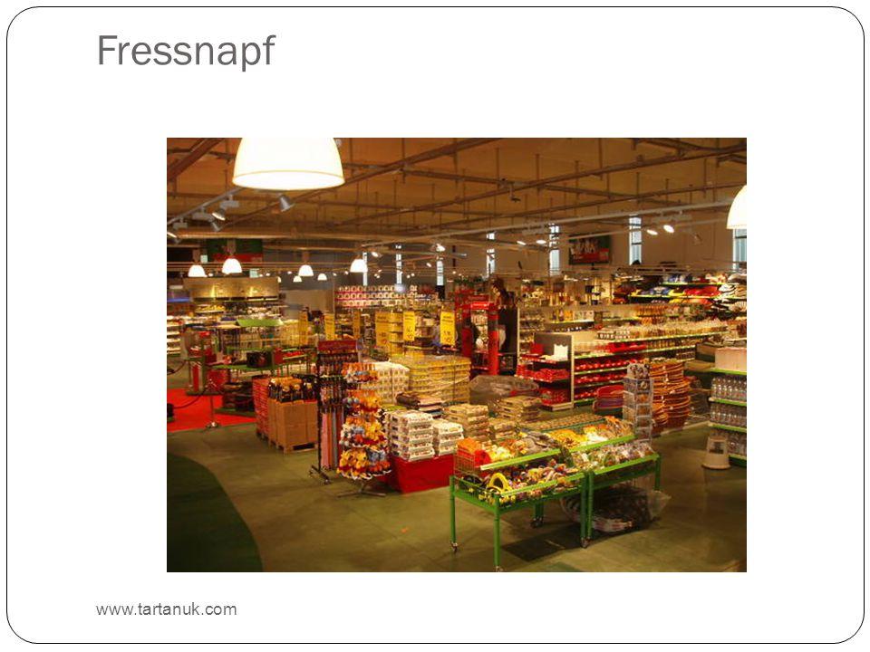 Fressnapf www.tartanuk.com